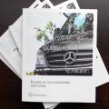 Mercedes-Benz Argentina lanzo su Reporte de Sustentabilidad 2013-2014