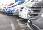Mercedes-Benz - Comenzo la produccion de VITO 2