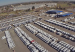 Mercedes-Benz - Nueva playa de logistica de vehiculos 2