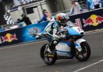 Moto3 - Indianapolis 2015 - Livio Loi - Honda
