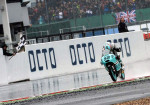 Moto3 - Silverstone 2015 - Danny Kent - Honda