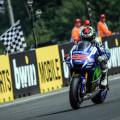 MotoGP - Brno 2015 - Jorge Lorenzo - Yamaha