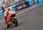 MotoGP - Indianapolis 2015 - Marc Marquez - Honda