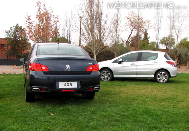 Peugeot - Presentacion 308 y 408 en Mendoza 06