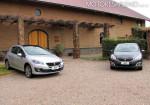 Peugeot - Presentacion 308 y 408 en Mendoza 12