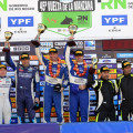 Rally Argentino - Rio Negro 2015 - Final - El Podio