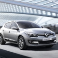 Renault Megane III 1