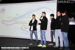 Renault -  Presentacion Fluence GT2 04
