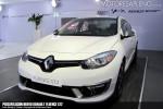 Renault -  Presentacion Fluence GT2 06