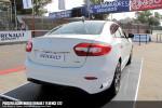 Renault -  Presentacion Fluence GT2 10