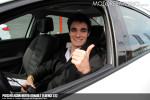 Renault -  Presentacion Fluence GT2 11