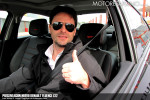 Renault -  Presentacion Fluence GT2 13