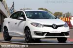 Renault -  Presentacion Fluence GT2 15