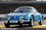 Renault -  Presentacion Fluence GT2 17