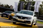 Renault -  Presentacion Fluence GT2 18