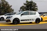 Renault -  Presentacion Fluence GT2 21