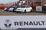 Renault -  Presentacion Fluence GT2 22