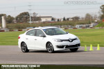 Renault -  Presentacion Fluence GT2 25