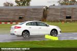Renault -  Presentacion Fluence GT2 28