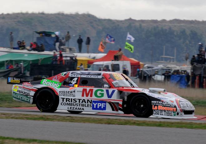 TC Pista - Olavarria 2015 - Pablo Costanzo - Chevrolet