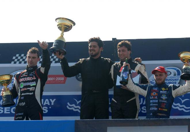 TC Pista en Paraná – Final: Ganó un apellido ilustre; Urretavizcaya.