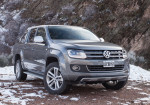 VW Amarok Ultimate 2