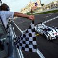 WEC - 6 hs de Nurburgring 2015 - Timo Bernhard - Mark Webber - Brendon Hartley - Porsche 919 Hybrid