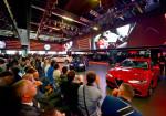 Alfa Romeo - Salon de Frankfurt 2015 - Giulia Quadrifoglio 2