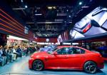 Alfa Romeo - Salon de Frankfurt 2015 - Giulia Quadrifoglio 3