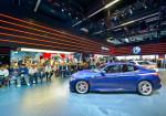 Alfa Romeo - Salon de Frankfurt 2015 - Giulia Quadrifoglio 4