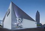 Audi - Salon de Frankfurt 2015 1