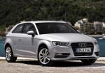 Audi celebra el 20 aniversario de su exitoso A3 3