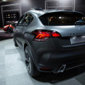 DS - Salon de Frankfurt 2015 - DS 4 Crossback 1