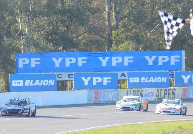 Espacio YPF Competicion - Copa de Oro - TC 1