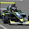 FR20 - Toay - La Pampa 2015 - Carrera 1 - Federico Cavagnero - Tito-Renault