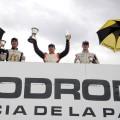FR20 - Toay - La Pampa 2015 - Carrera 2 - El Podio