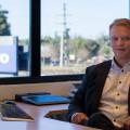 Fabiano Todeschini - Director General de Volvo Trucks y Renault Trucks