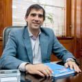 Fernando Scatena - Director de Administracion Control y Finanzas en FCA Automobiles Argentina