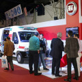 Fiat presente en ExpoMedical 5