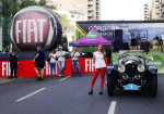 Fiat presente en la decima edicion del Rally de la Montaña 1