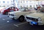Fiat presente en la decima edicion del Rally de la Montaña 2