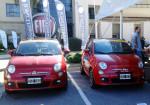 Fiat presente en la decima edicion del Rally de la Montaña 3