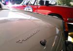 Fiat presente en la decima edicion del Rally de la Montaña 4
