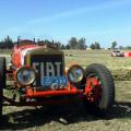 Fiat presente en la decima edicion del Rally de la Montaña 5