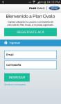 Ford - Plan Ovalo presento una nueva version de su aplicacion mobile 3