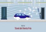 Ford - Test de durabilidad 1