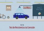 Ford - Test de durabilidad 2
