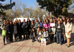 Fundacion Renault Argentina - CONIN - Donacion Kangoo 3