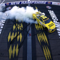 NASCAR - New Hampshire 2015 - Matt Kenseth - Toyota Camry