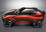 Nissan Gripz Concept 3